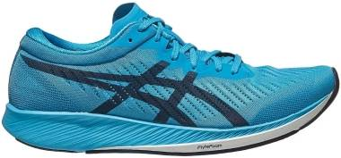 Asics MetaRacer - Digital Aqua/French Blue (1011A676400)