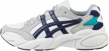 Asics Gel BND - White/Peacoat (1021A216100)