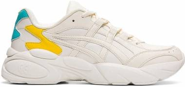 Asics Gel BND - Cream/Tai-chi Yellow (1021A217102)