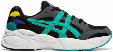 Asics Gel BND - Black/Baltic Jewel (1021A145003)