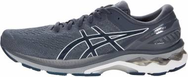 Asics Gel Kayano 27 - Carrier Grey/French Blue (1011A767023)