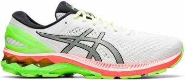 Asics Gel Kayano 27 - White (1011A885100)