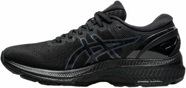 Asics Gel Kayano 27 - Black/Black (1011A767002)