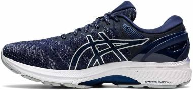 Asics Gel Kayano 27 - Blue (1011A767400)