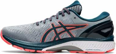 Asics Gel Kayano 27 - Grey (1011A767021)