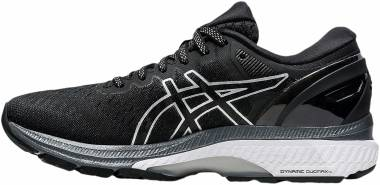 Asics Gel Kayano 27 - Black (1011A767001)