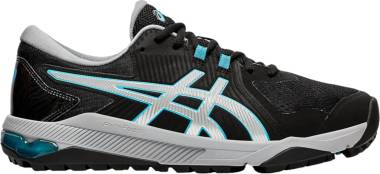 Asics Gel Course Glide - Black/Silver (1111A085001)