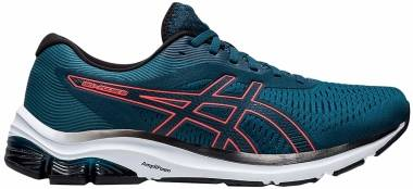 Asics Gel Pulse 12 - Blue (1011A844401)