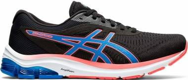 Asics Gel Pulse 12 - Black / Directoire Blue (1011A844004)