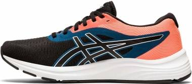 Asics Gel Pulse 12 - Black / White (1011A844001)