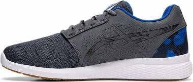 asics kanmei mx running shoes review