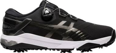 Asics Gel Course Duo BOA - Black/Gunmetal (1111A073001)