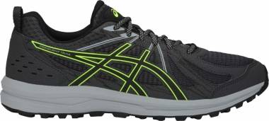 Asics Frequent Trail - Dark Grey Black (1011A034022)