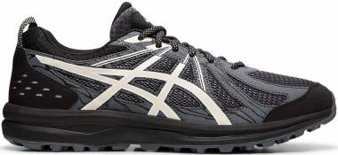 Asics Frequent Trail - black (1011A034005)