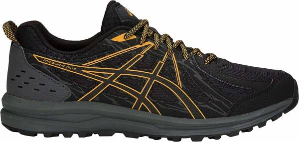 Asics Frequent Trail - Black (1011A0341011)