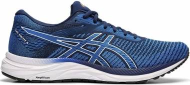 Asics Gel Excite 6 Twist - Blue Expanse/White (1011A610400)