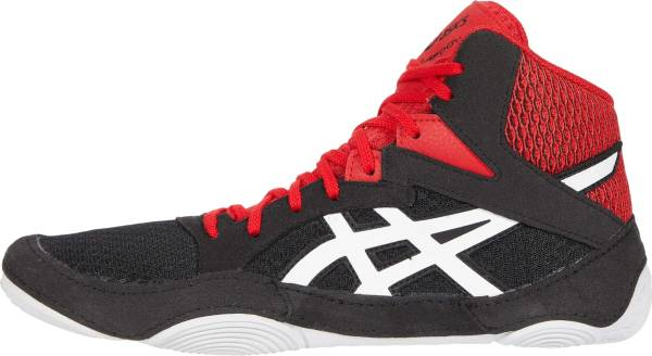 Asics Snapdown 3 - Black White (1081A030001)