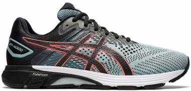 Asics GT 4000 2 - Light Steel/Black (1011A8371011)