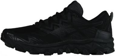 Asics Gel FujiTrabuco 8 GTX - Black/Black (1011A670001)