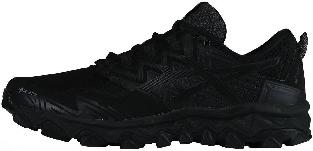 9 Asics Gore-Tex running shoes | RunRepeat