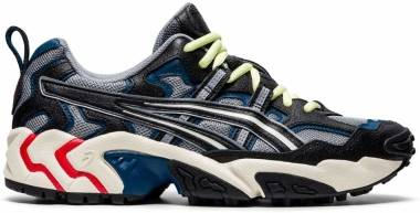 Asics Gel Nandi - Sheet Rock / Black (1021A315022)
