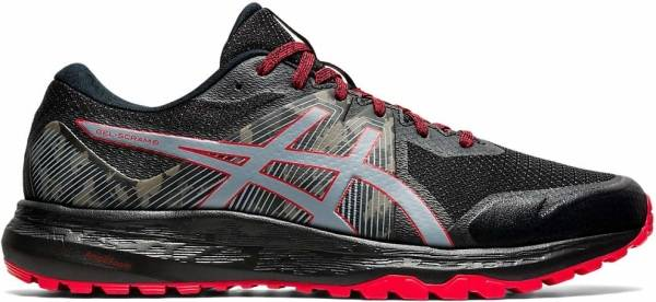 Asics Gel Scram 6 - Black Sheet Rock (1011A850001)
