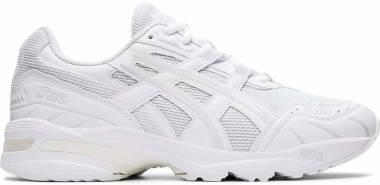 Asics Gel 1090 - White (1021A275101)