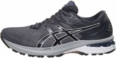 Asics GT 2000 9 - Carrier Grey/Black (1011A983984)