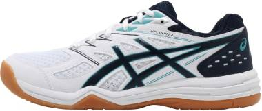 Asics Upcourt 4 - White (1071A053100)