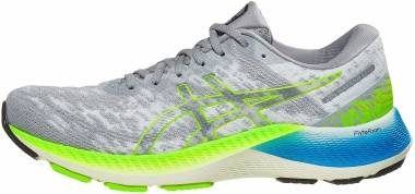 Asics Gel Kayano Lite - Piedmont Grey/Sheet Rock (1011A832020)