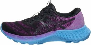 Asics Gel Nimbus Lite 2 - Digital Grape Black (1012A882500)
