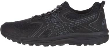 Asics Trail Scout - Black (1011A663001)