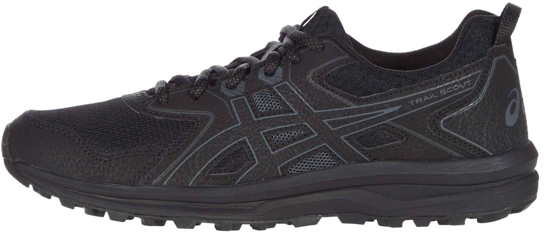 Asics Trail Scout - Deals ($40), Facts, Reviews (2021) | RunRepeat