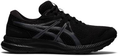 Asics Gel Contend 7 - Black (1011A667002)