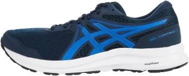 Asics Gel Contend 7 - French Blue / Electric Blue (1011B040404)