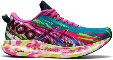 Asics Noosa Tri 13 - Digital Aqua / Hot Pink (1012A898400)