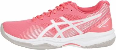 Asics Gel Game 8 - Pink Cameo White (1042A152700)
