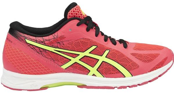 Dictar temperamento Revocación  Asics Gel DS Racer 11 - Deals ($85), Facts, Reviews (2021) | RunRepeat