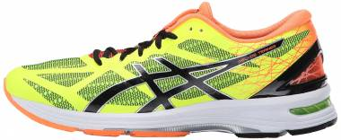 Asics Gel DS Trainer 21 - Yellow (T624N0790)