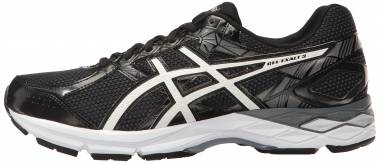 Asics Gel Exalt 3 - Black/White/Carbon (T616N9001)