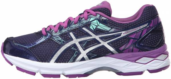 Are Asics Gel Exalt Good Running Shoes