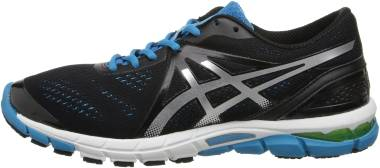 Asics Gel Excel33 3 - Black/Lightning/Blue (T410N9091)
