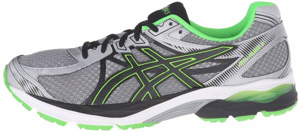 Asics Gel Flux 3 men lightening/black/green gecko