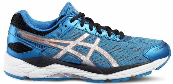 asics fortitude