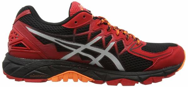 Asics Gel FujiTrabuco 4 - Reviews by 141 Runners & Experts