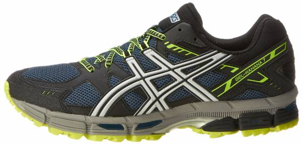 asics gel-kahana 7 trail running shoes