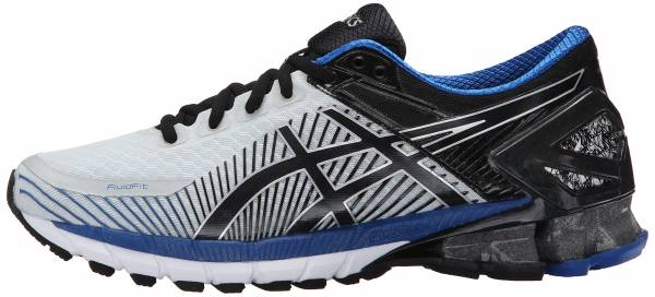 Asics Gel Kinsei 6 men silver/black/blue