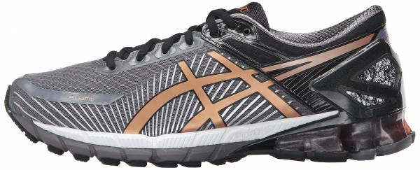 Asics Gel Kinsei 6 men carbon/copper/black