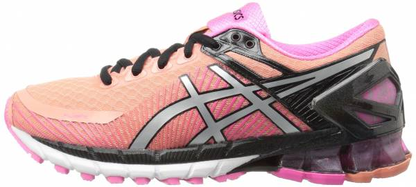 10 Reasons to NOT to Buy Asics Gel Kinsei 6 (Mar 2019)  07a755709424