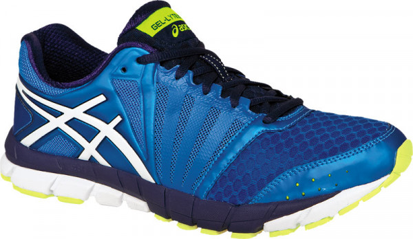 Asics Gel Lyte33 3 men - blu